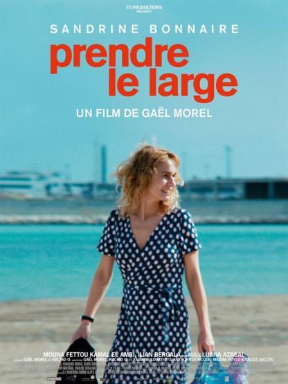 Prendre le large, le film de Gaël Morel