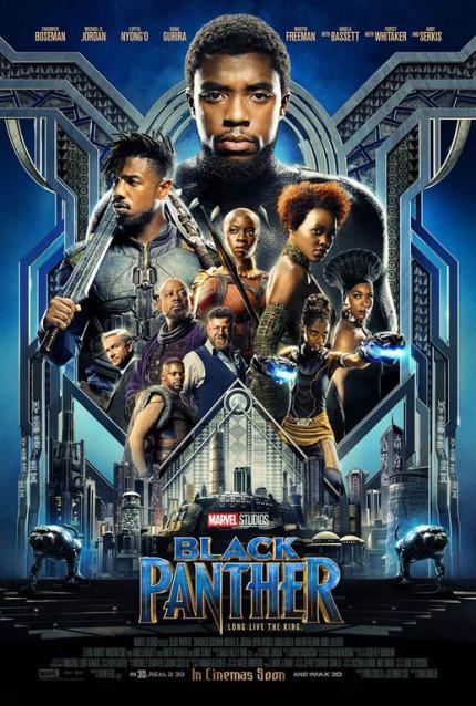 Black Panther, la nouvelle bande annonce