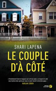 Le couple d à côté - Shari Lapena