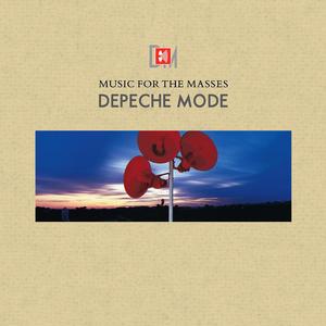 Blonde & Idiote Bassesse Inoubliable********************Music For The Masses de Depeche Mode
