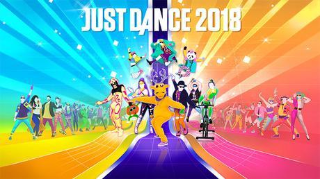 Le titre: J'suis pas jalouse est à découvrir avec Just Dance 2018 ! #UBISOFT