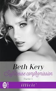 Sulfureuse compromission #1 de Beth Kery