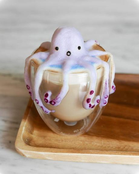 Vous prendrez bien un café en 3D ?