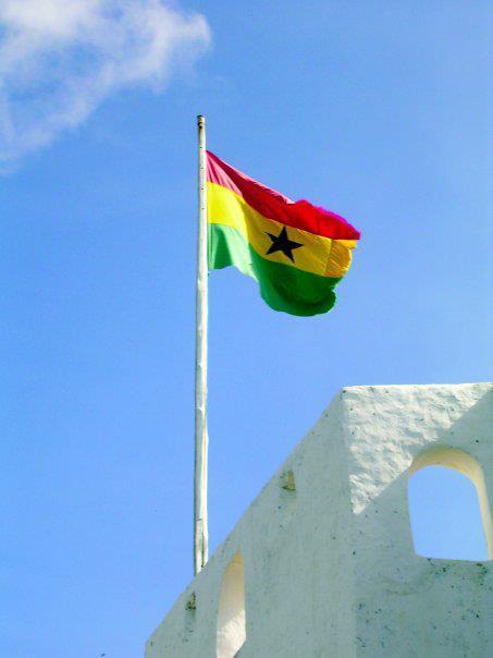 Partagez votre expérience au #Ghana ! Un questionnaire