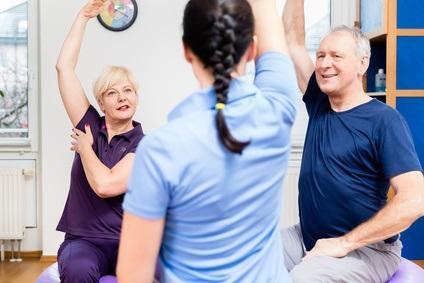 CANCER chez les seniors : Le sport pour lutter contre la maladie ?