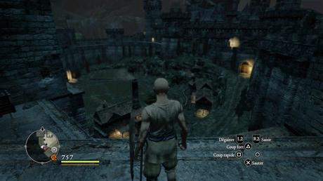 Test de Dragon's Dogma : Dark Arisen sur PS4