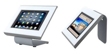 kindermann tabletbay support