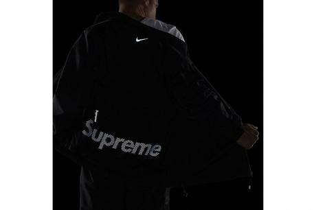 Supreme x Nike Air Humara : preview