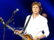 Paul McCartney produit soir Belo Horizonte #oneonone #paulmccartney)