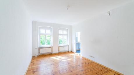 Acheter un appartement à Wedding