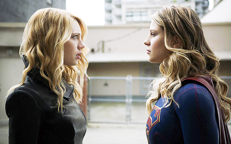 Audiences US Lundi 16/10 : Supergirl stable, Lucifer en baisse !