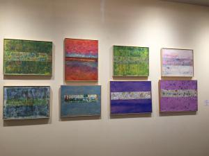 Galerie MAEGHT  exposition Jean CORTOT  12 Octobre au 18 Novembre 2017