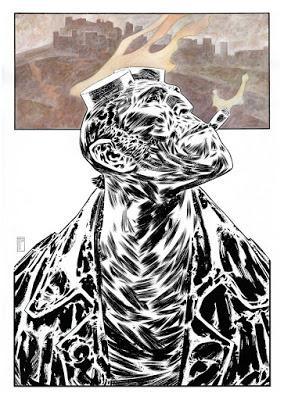PROFILAGE (1) : THE ART OF TONI FEJZULA