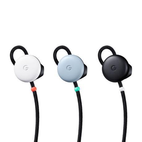 Google Pixel Buds : les oreillettes bluetooth qui traduisent pour vous !