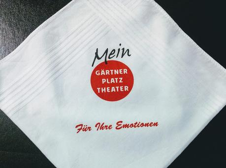Le mouchoir comme indicateur de la politique culturelle du Theater-am-Gärtnerplatz