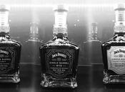 Jack daniel's single barrel raffinement, tennessee