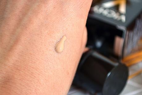 Dermablend de Vichy, un fond de teint efficace sur ma peau mixte à imperfections ?