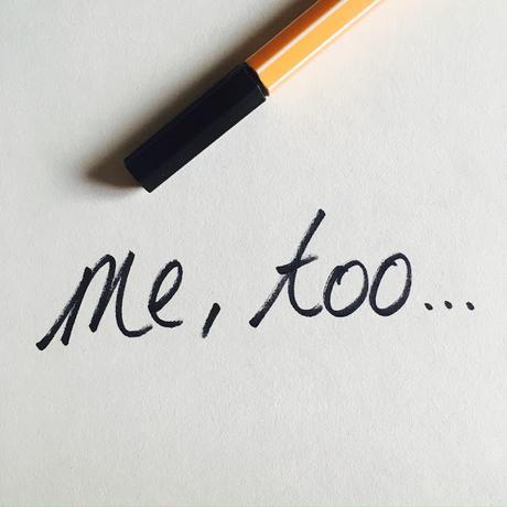 #METOO OU COMMENT LES FEMMES EXPRIMENT CE QU'ELLES ONT TOUJOURS TU