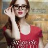 Suspecte malgré elle, de Emery Harper