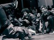 LIM(B)O House Dance dans capitale