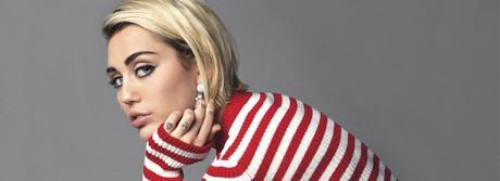 Le message de Miley Cirus à une victime de la fusillade de Las Vegas