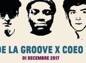 Premiere: Jeff Tuts Chtad Tumad Onsad pour label Groove