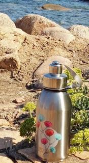 CHALLENGE : Voyager dans le désert, en mode minimaliste et en produisant zéro déchet