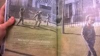 Cours! de Davide Cali