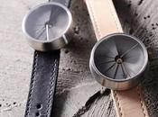 Montre Concrete Automatique