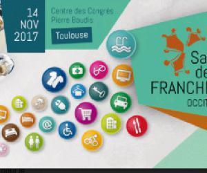 Adèle sera présent au Salon de la Franchise Occitanie