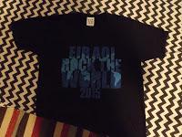 Aoi Eir - 藍井エイル - t-shirt