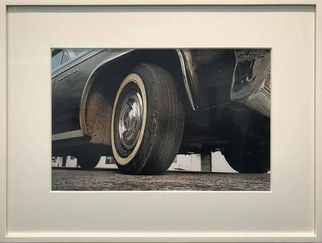 fiac, 2017, grand palais, art fair, paris, contemporary art, William Eggleston, David Zwirner