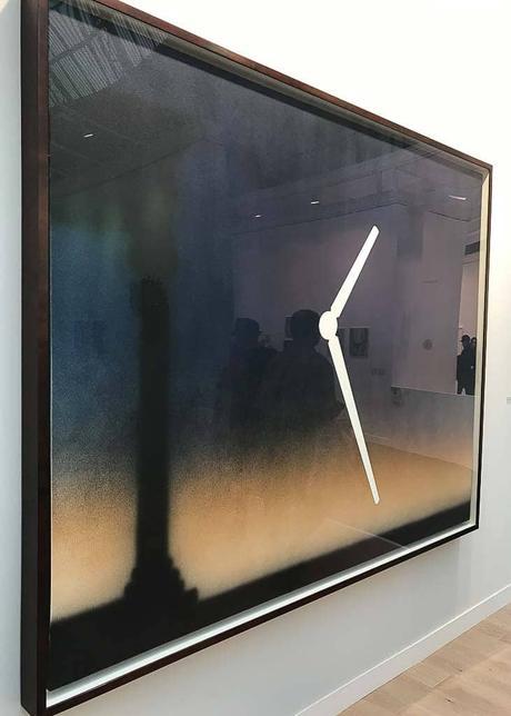fiac, 2017, grand palais, art fair, paris, contemporary art, Edward Ruscha, Gagosian gallery