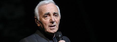 Charles Aznavour invité de marque du Festival Lumière de Lyon