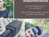 Lancement Gloss Madmoiselle octobre 2017