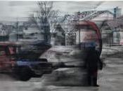 Galerie exposition IVAN PLUSCH Ministry Love Georges ROUSSE oeuvres récentes jusqu'au Novembre 2017