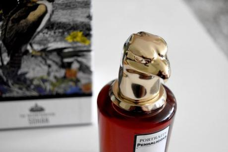 The uncompromising Sohan, Collection Portraits de Penhaligon's