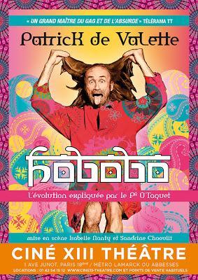 Patrick de Valette