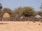 Rencontre avec peuple Himba Séquence émotions
