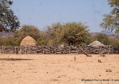 Rencontre avec le peuple Himba : Séquence émotions !