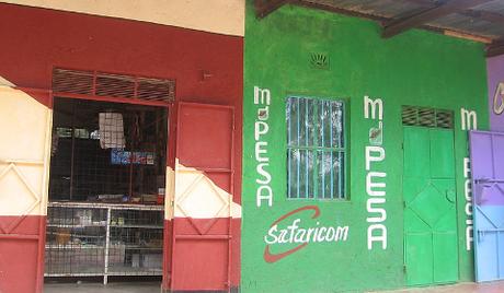 Agence M-Pesa