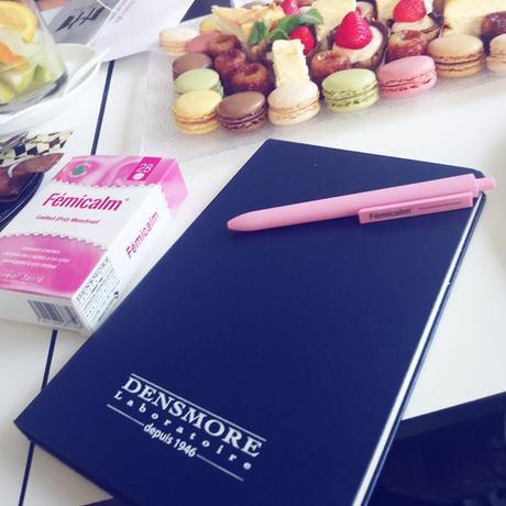 Après midi Densmore: produits pour nous les femmes