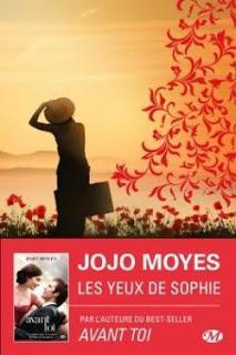 Les yeux de Sophie - Jojo Moyes
