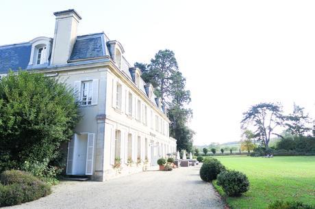Brunch Jazz au Château de la Chènevière