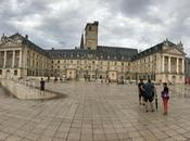 Carte postale panoramique Dijon
