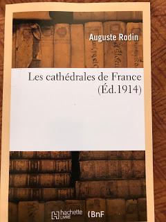 Retour vers le papier : les cathédrales, ces livres de pierre