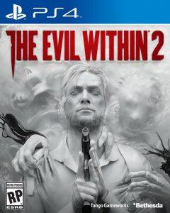 Mon avis sur The Evil Within 2 sur Xbox One – Retour en enfer