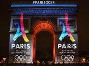 Paris 2024 compte rebours Jeux Olympiques lancé