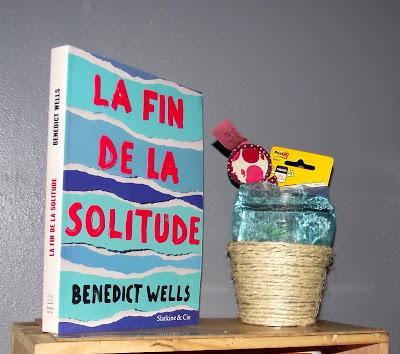 La fin de la solitude de Benedict Wells