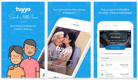 Tuyyo pour iPhone
